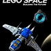 LEGO Space : Early Cover Concept by bluemoose