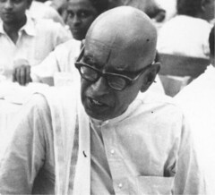 T.G. Aravamuthan