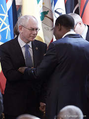 Elysée Summit for Peace and Security in Africa