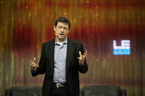 LE WEB PARIS 2013 - CONFERENCES - PLENARY 1 - FRED WILSON