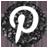 black 48px pinterest