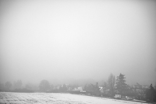 Snow Train.
