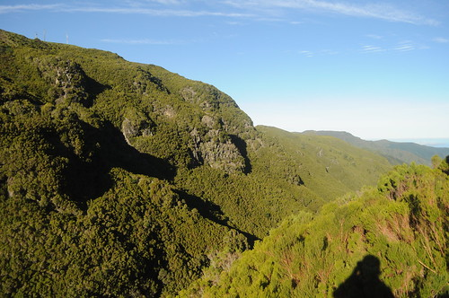 Rabaçal valley