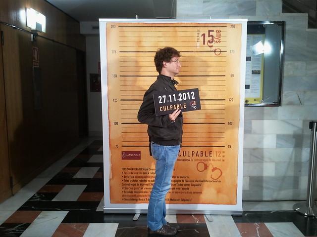 cineculpable 2012 rafa