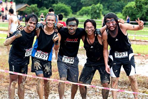 Commando Challenge 2013 Singapore - 09