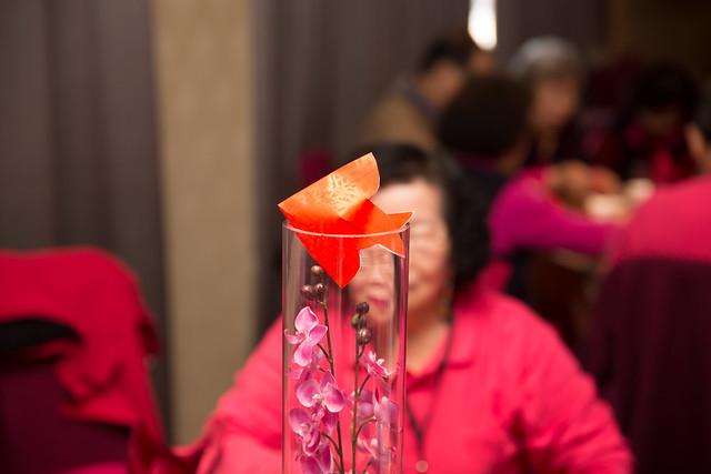 社會處處有溫暖,企業公益敬老餐會溫馨圍爐 @3C 達人廖阿輝