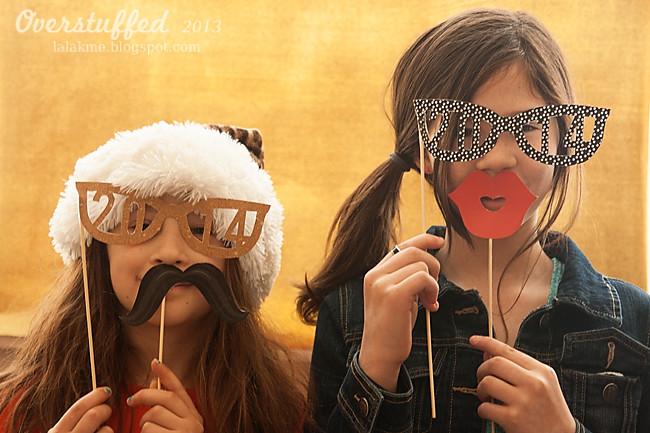 New Year's Eve Photobooth