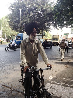 Mumbai Mustache