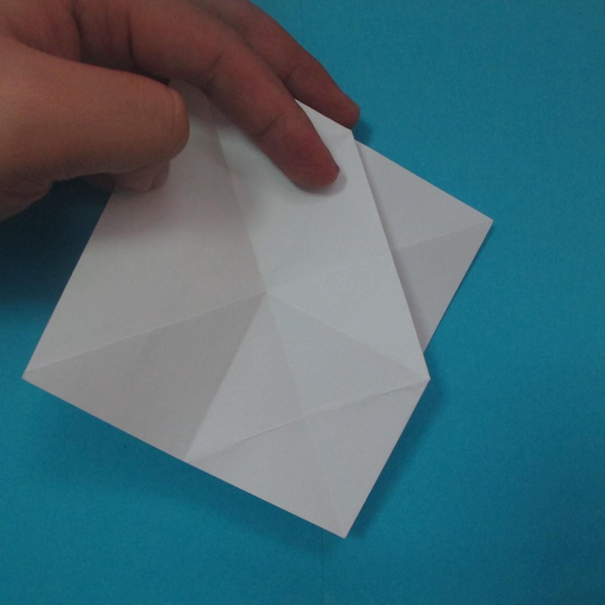วิธีการพับกระดาษเป็นนกเพนกวิ้น 019