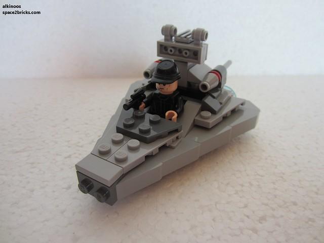Lego Star Wars 75033 p15