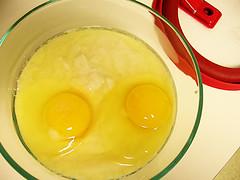 yellow, food, egg yolk,