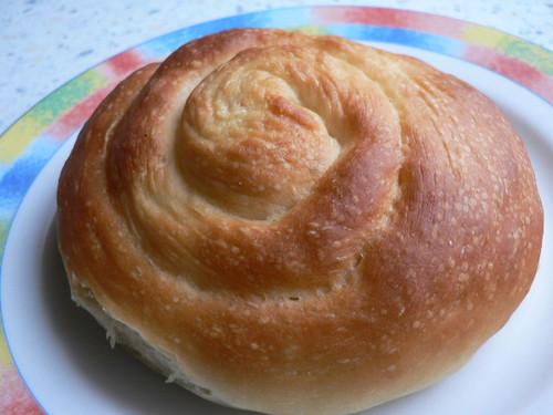 Make-ahead breakfast rolls from Mallorca