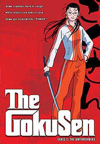 Gokusen Vietsub - Cô giáo Gangster