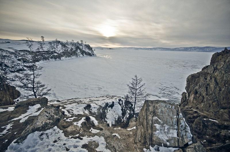 Olkhon Island Shamans