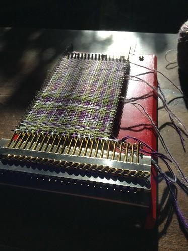 Lightning Weaver