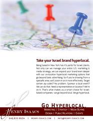 Henry Isaacs | Hyperlocal