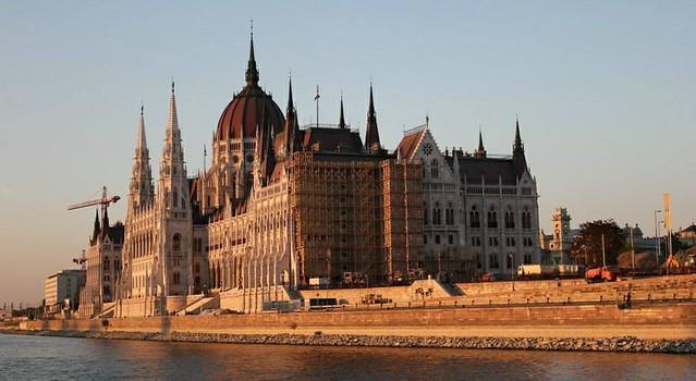 Budapeste 16