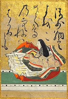 清少納言 by Poran111