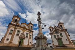 Mariana y la Minas Gerais del Brasil Colonial