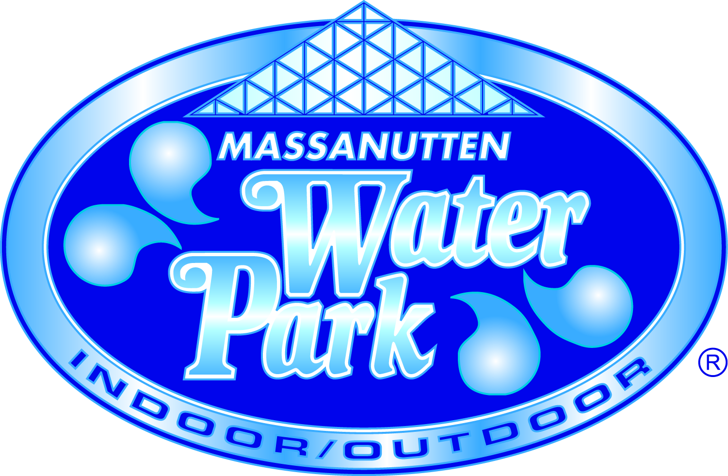 Massanutten Resort WaterPark - Harrisonburg, VA