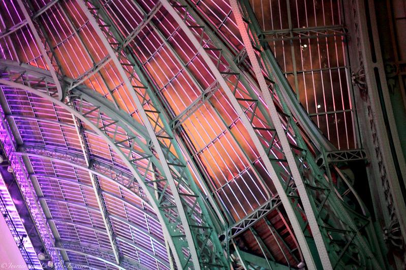 Nuit de Chine, Grand Palais