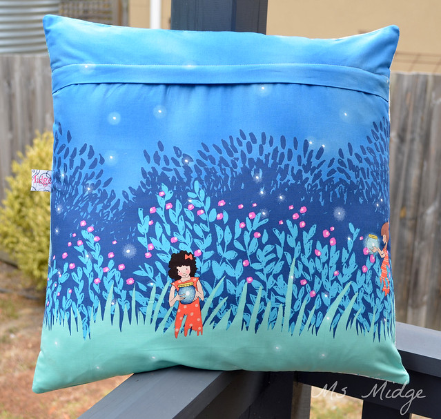 Wee Wander Cushion