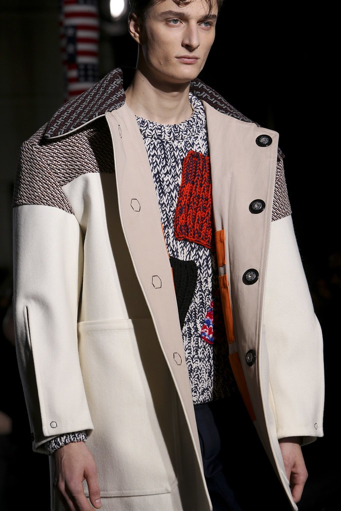 FW14 Paris Raf Simons108_Almantas Petkunas(VOGUE)