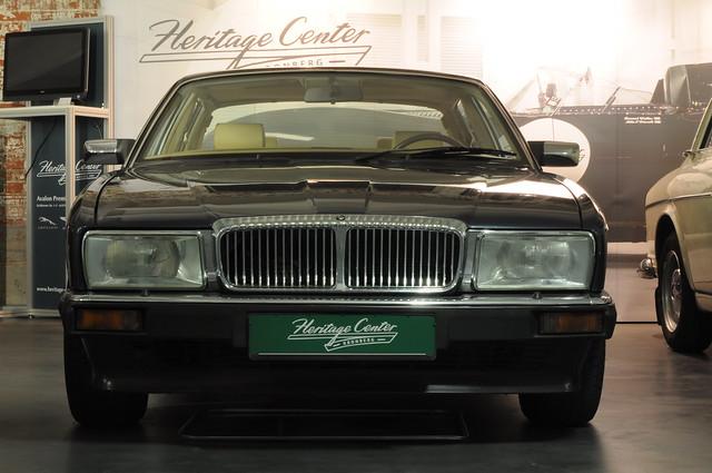 Daimler 4.0 (1991)