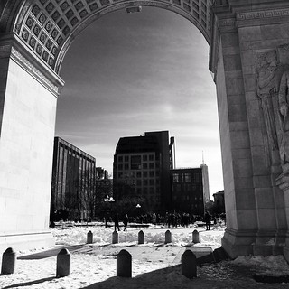 Washington Square - New York City