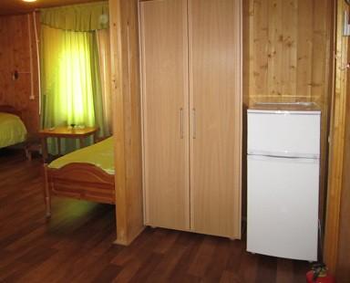 Viesnīca Olga - Komforts Nr.5