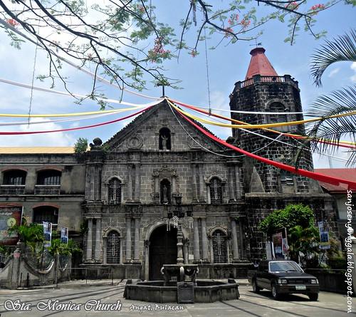 Angat Church