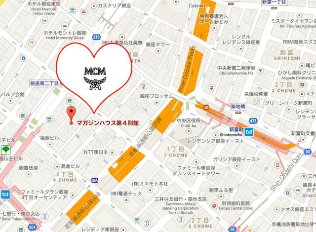 mcm-maps