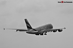 A6-EDL - 046 - Emirates - Airbus A380-861 - 140428 - Manchester - Steven Gray - IMG_8826
