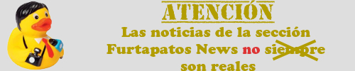 Aviso Furtapatos News