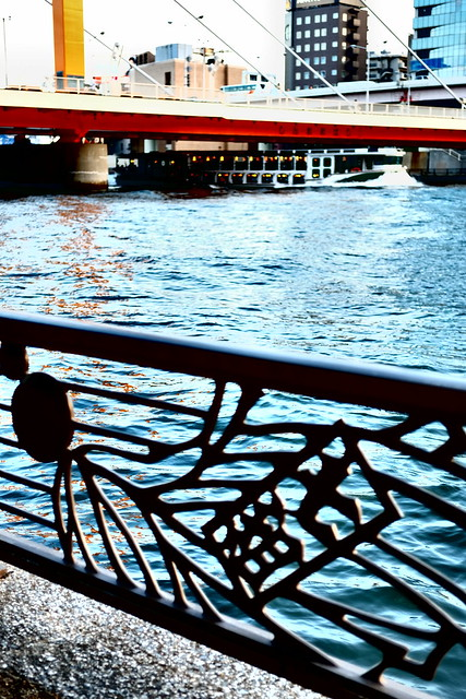 Sumida river terrace 03