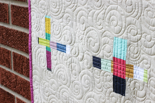 Sticks and Stones Quilt