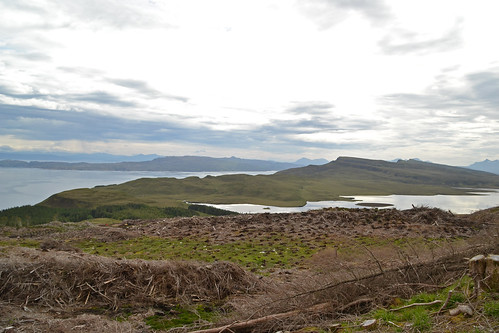 189 - Old man of storr