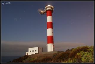 Faro de la Punta de Rasca