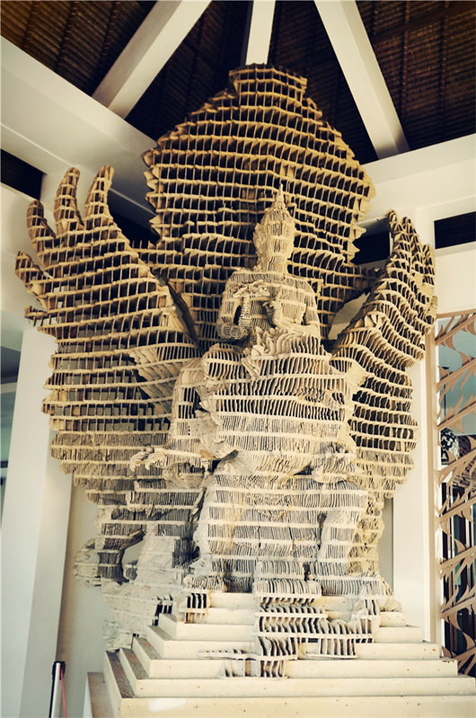 Bali in June: GWK Cultural Park and Igga Warung