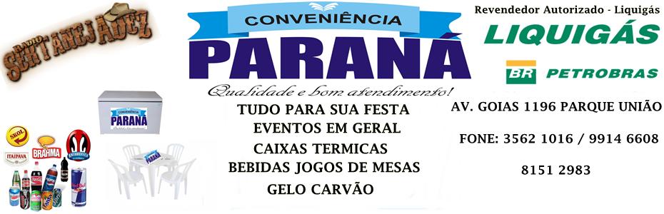 Conveniencia Parana