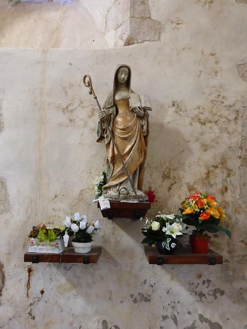 097 Ste-Walburge, Église Saint-Pierre de Vesly