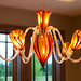 Ogetti Glass Dining Fixture