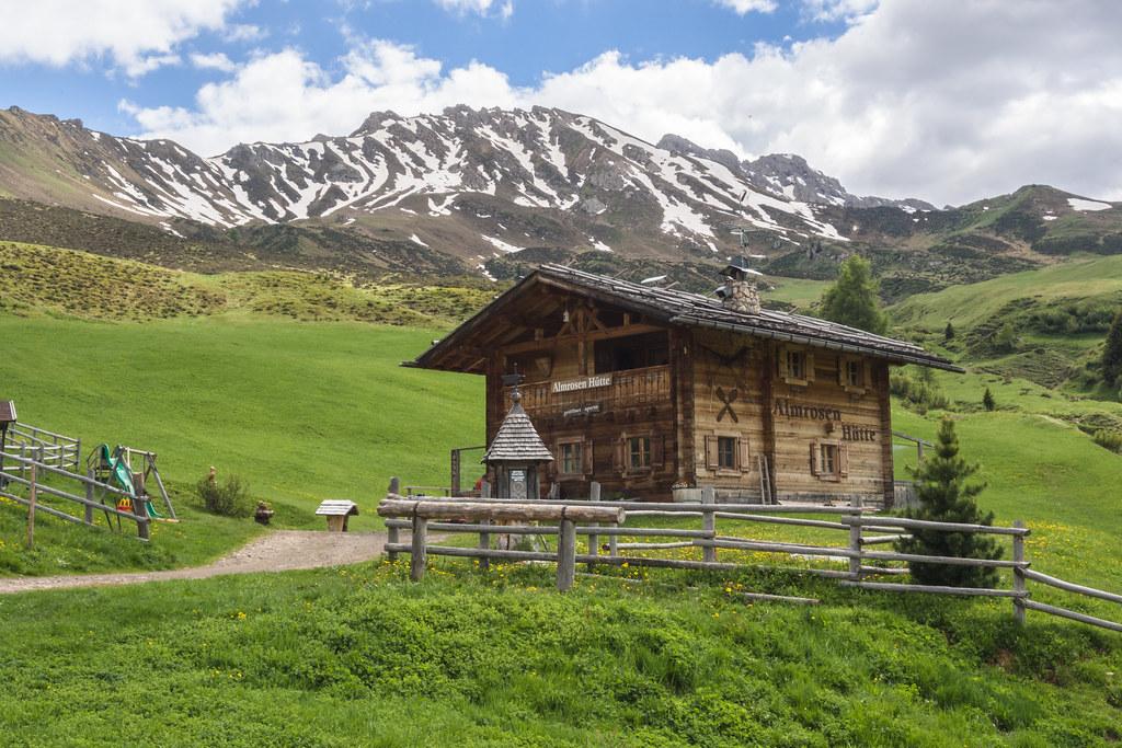 Alpenroyal Grand Hotel Selva Di Val Gardena