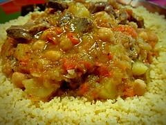 #couscous #food