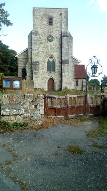 St. Michael's, Chart Sutton