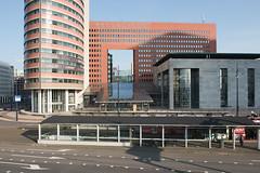 Rotterdam Kop-van-Zuid