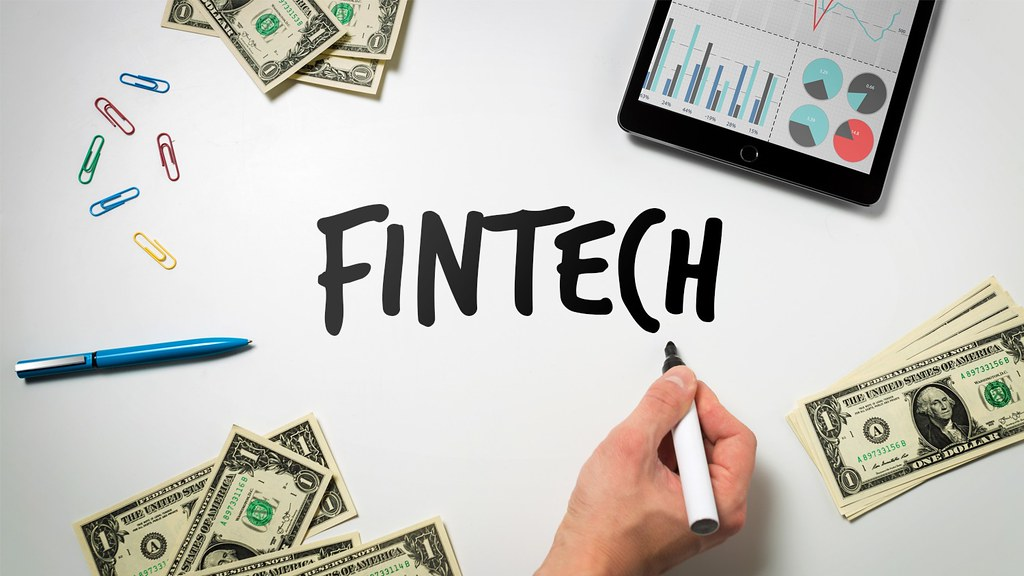 Fintech, Technology and Finance