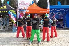 SNOW tour: hledáme promotérky a promotéry 2016/17!