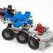 LEGO NCS Mobile Explorer by Capt. Dad