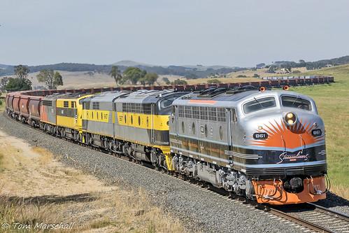Streamliners Hopper Transfer
